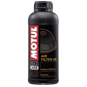 Olej filtru powietrza Motul A3 1L