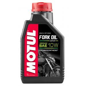 Olej do widelca Motul Fork Oil 10W 1L