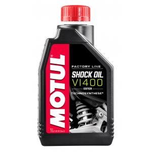 Olej do amortyzatora Motul Shock Oil Factory Line 1L
