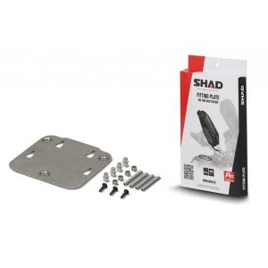 Pin system SHAD X010PS
