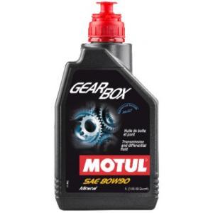 Olej przekładniowy Motul Gear Box 80W-90