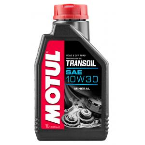 Olej przekładniowy 10W30 1L Motul Transoil