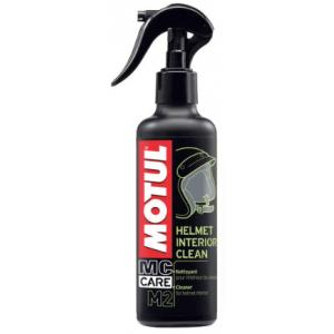 Spray do czyszczenia kasku wewnątrz Motul M2