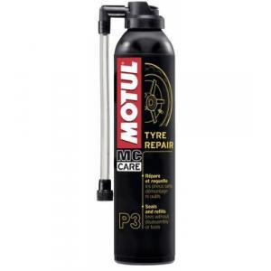 Spray do naprawy opon 300 ml Motul P3