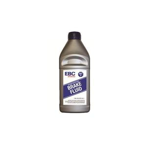 Brake fluid EBC Dot 4 BF004(1L) 1 l
