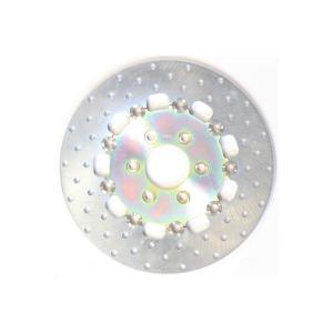 Brake disc EBC MD3086