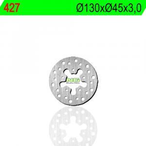 Brake disc NG 427