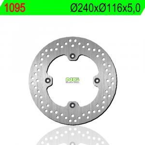 Brake disc NG 1095