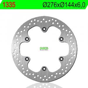 Brake disc NG 1335