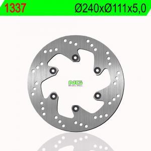 Brake disc NG 1337
