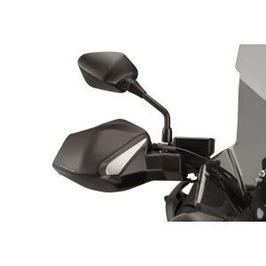Handguards PUIG MOTORCYCLE 8549J matt black