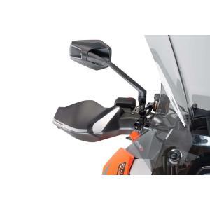 Handguards PUIG MOTORCYCLE 9186J matt black