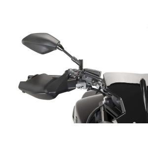 Handguards PUIG MOTORCYCLE SPORT 9161C carbon look