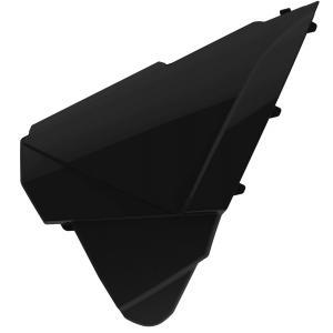 Airbox covers POLISPORT black