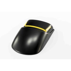 Front fender extension PUIG 6418N black