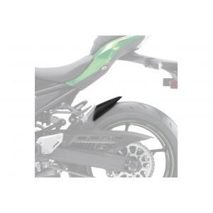 Rear fender extension PUIG 0022J matt black
