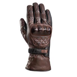 Rękawice motocyklowe IXON Pro Vega brązowe