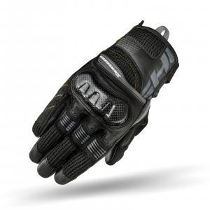Rękawice motocyklowe Shima X-Breeze 2 czarno-szare