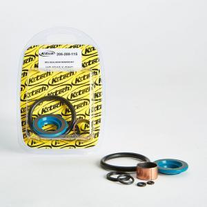 Rear shock seal kit K-TECH WP 205-200-115