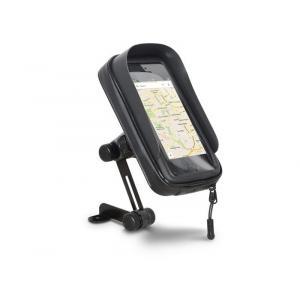 "Smartphone holder SHAD X0SG70M on mirror 6,6"""