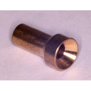Cable wire nipple Venhill TN6 Trumpet d5 d2