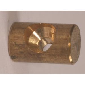 Cable wire nipple Venhill BN610 Barrel 6x10mm