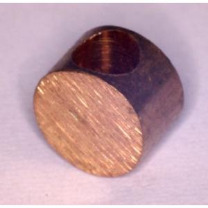 Cable wire nipple Venhill BN642 Barrel 6x4.2, 1,5mm