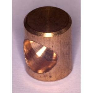 Cable wire nipple Venhill BN608 Barrel 6x8mm