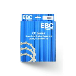Clutch plate set EBC CK1167 STD