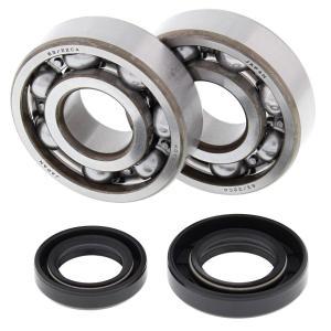 Crankshaft bearing and seal kit All Balls Racing CB24-1002