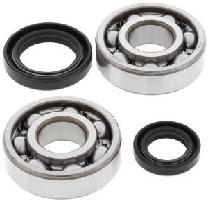 Crankshaft bearing and seal kit All Balls Racing CB24-1003