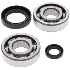 Crankshaft bearing and seal kit All Balls Racing CB24-1004