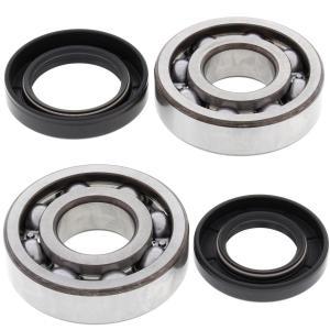 Crankshaft bearing and seal kit All Balls Racing CB24-1005