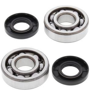 Crankshaft bearing and seal kit All Balls Racing CB24-1006