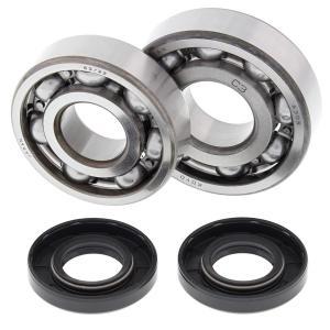 Crankshaft bearing and seal kit All Balls Racing CB24-1007