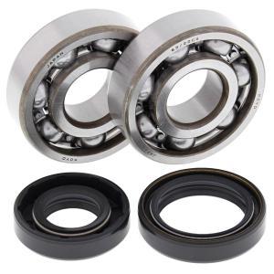 Crankshaft bearing and seal kit All Balls Racing CB24-1008