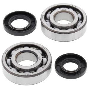 Crankshaft bearing and seal kit All Balls Racing CB24-1009