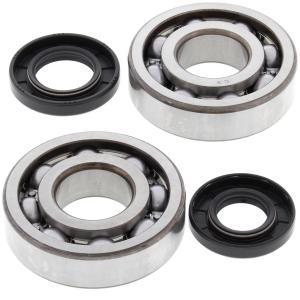 Crankshaft bearing and seal kit All Balls Racing CB24-1010