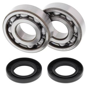 Crankshaft bearing and seal kit All Balls Racing CB24-1011