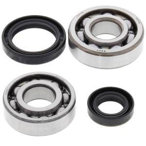 Crankshaft bearing and seal kit All Balls Racing CB24-1013
