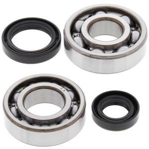 Crankshaft bearing and seal kit All Balls Racing CB24-1015