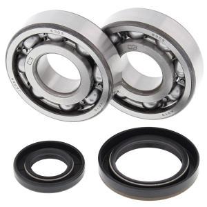 Crankshaft bearing and seal kit All Balls Racing CB24-1019