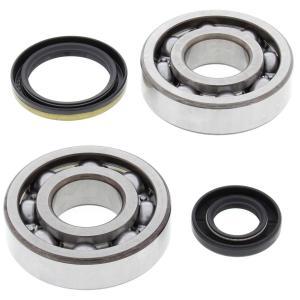 Crankshaft bearing and seal kit All Balls Racing CB24-1020