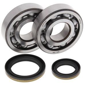 Crankshaft bearing and seal kit All Balls Racing CB24-1021