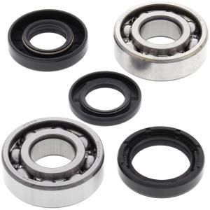 Crankshaft bearing and seal kit All Balls Racing CB24-1022