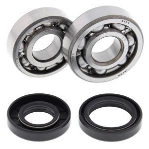 Crankshaft bearing and seal kit All Balls Racing CB24-1023