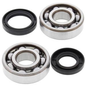 Crankshaft bearing and seal kit All Balls Racing CB24-1024