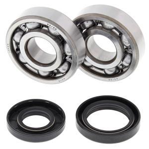 Crankshaft bearing and seal kit All Balls Racing CB24-1025