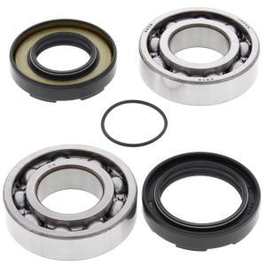 Crankshaft bearing and seal kit All Balls Racing CB24-1026