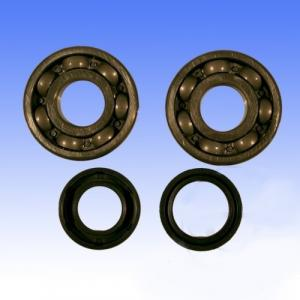 Crankshaft rebuilding kit ATHENA P400485444104